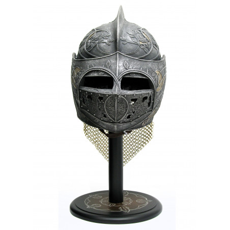 Casque de Loras Tyrell