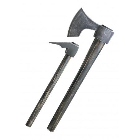 Armes de Floki