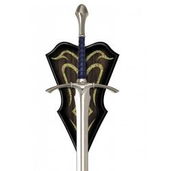 Glamdring l'épée de Gandalf le Gris