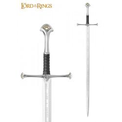 Anduril, l'épée du roi