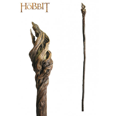 bâton lumineux de Gandalf le Gris
