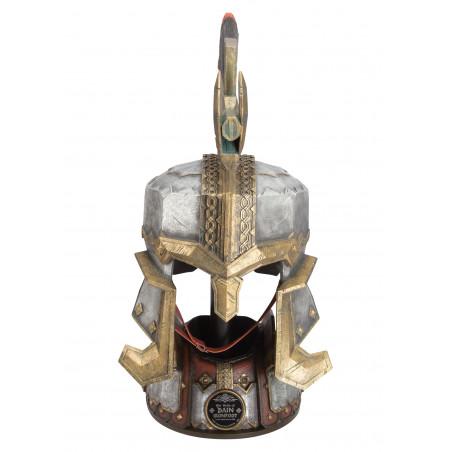 Le casque hobbit de Dain