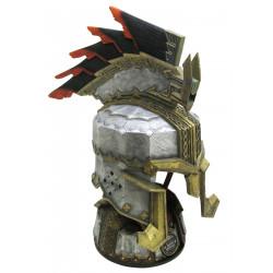 Le casque hobbit de Dain avec support