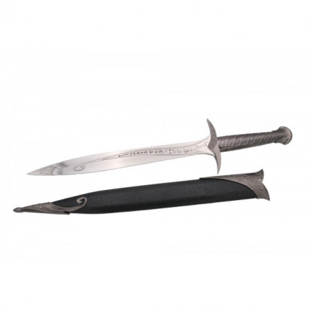 Epée Dard de Frodon Sacquet noire