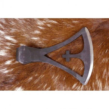 Tête de hache Viking