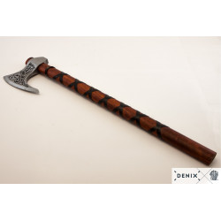 Hache viking Roi Ragnar
