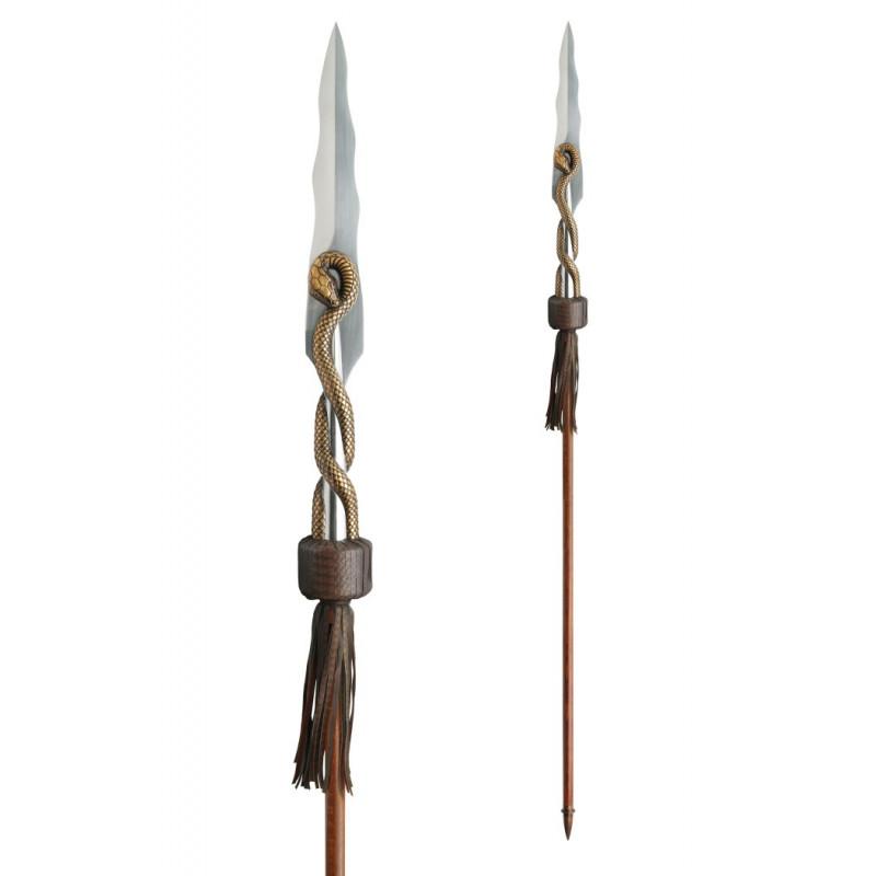 Lance d'Oberyn Martell, la vipère rouge