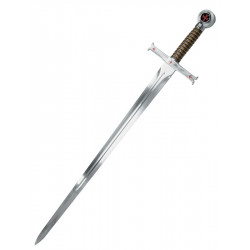 Épée Templière Jacques de...