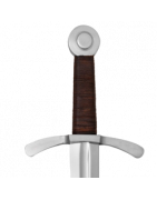 Découvrez nos épées à une main.