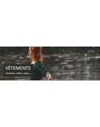 Retrouvez nos vêtements médiévaux pour Femme, Hommes et Enfants