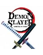 Nouvelle gamme de katana des pourfendeurs de Demon Slayer