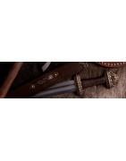 Venez découvrir notre gamme d'épées et armes en tout genre médiévales